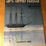 Catalogo Modelismo Naval COBSA Bianchi S.A.