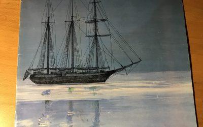 Modelismo Naval  Antiguo Catalogo Comercial Bianchi S.A.