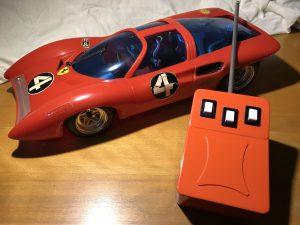 Ferrari P5 RC 1/10 Fabricado por Bianchi S.A.