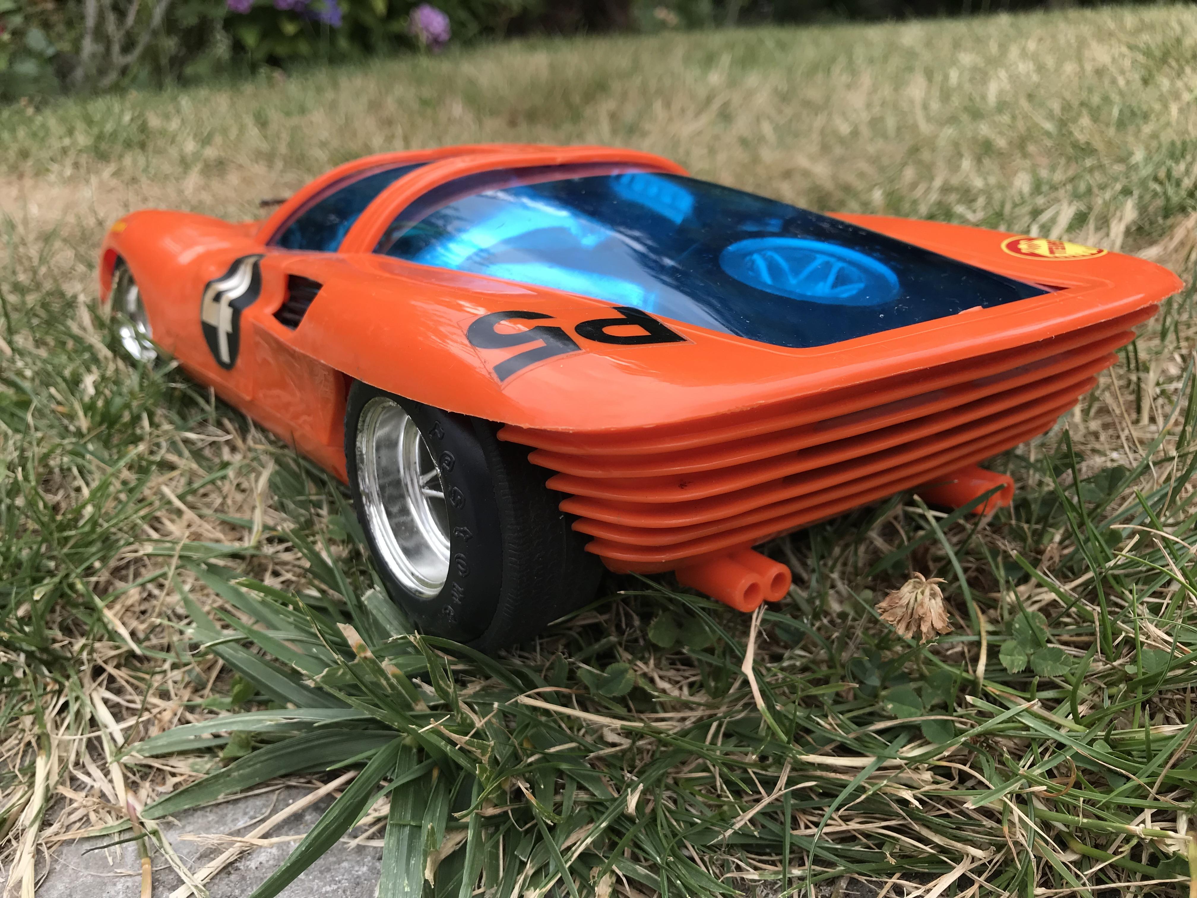 Ferrari P5 Pininfarina